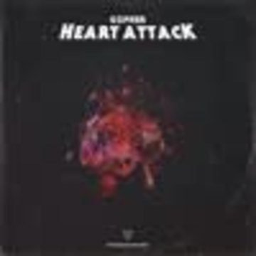 Ozpher - Heart Attack Artwork