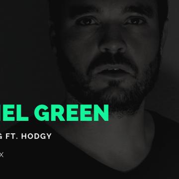 Ruben Young - Rachel Green ft. Hodgy (Mauri Candussi Remix) Artwork