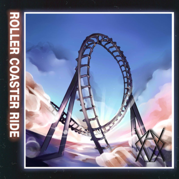 JOWST - Roller Coaster Ride (With Manel Navarro and Maria Celin) (Aramis Remix) Artwork
