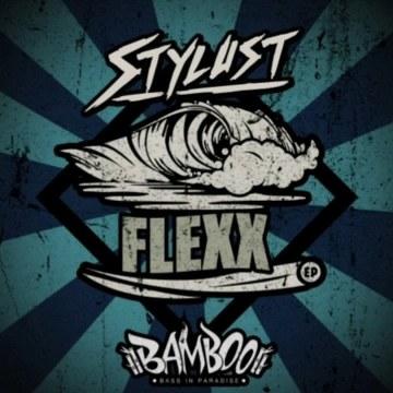 Stylust - FLEXX (Dwam Remix) Artwork