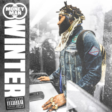 Money Man - Winter - December 4th Artwork
