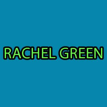 Ruben Young - Rachel Green ft. Hodgy (Kill the Controller Remix) Artwork