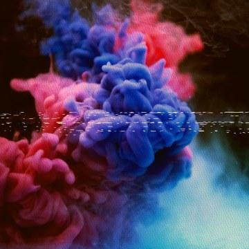 Whethan - Top Shelf (feat. Bipolar Sunshine) (Prisms End Remix) Artwork