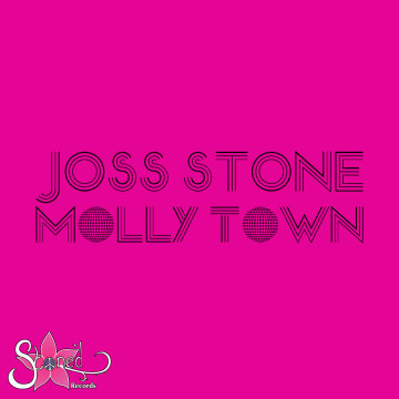Joss Stone - Molly Town (Kill the Controller Remix) Artwork