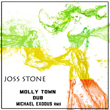 Joss Stone - Molly Town (Michael Exodus Remix) Artwork