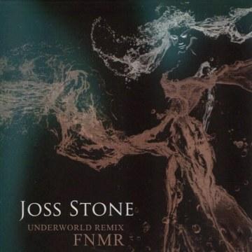 Joss Stone - Underworld (FNMR Remix) Artwork