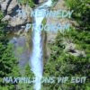 Max1Millions - Ty Kennedy - Program (Max1Millions VIP Edit) [FREE DL] Artwork