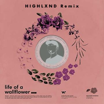 Whethan - Top Shelf (feat. Bipolar Sunshine) (HIGHLXND Remix) Artwork