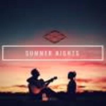 TheSoulScraper - Summer nights | thesoulscraper (official track) Artwork