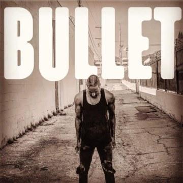 Hyro The Hero - Bullet (Aadil Marya Remix) Artwork