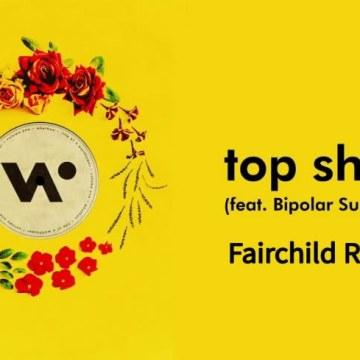 Whethan - Top Shelf (feat. Bipolar Sunshine) (Fairchild Remix) Artwork