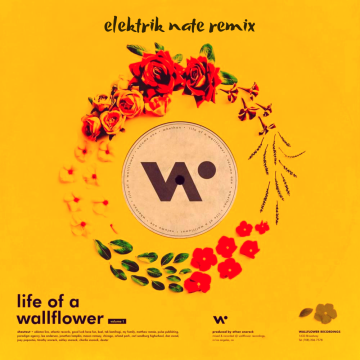 Whethan - Top Shelf (feat. Bipolar Sunshine) (ElektriK Nate Remix) Artwork