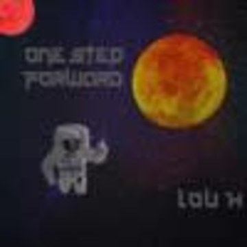 Lou'H - One Step Forward Artwork