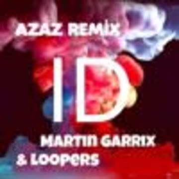 Azaz - Martin Garrix & Loopers - Game Over (Azaz Bootleg) Artwork