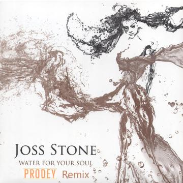 Joss Stone - Molly Town (Prodey Remix) Artwork