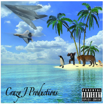 Joss Stone - Underworld (Crazy J Productions Remix) Artwork