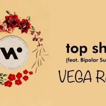 Whethan - Top Shelf (feat. Bipolar Sunshine) (VEGA Remix) Artwork