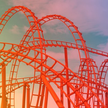 JOWST - Roller Coaster Ride (With Manel Navarro and Maria Celin) (MW Remix) Artwork