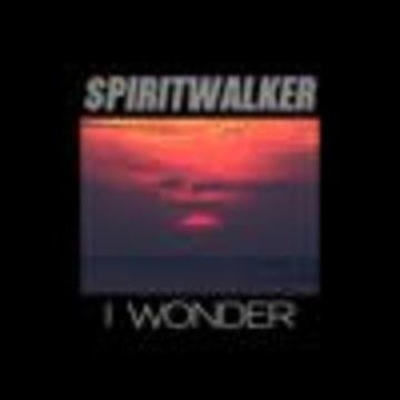 Spiritwalker - I Wonder (Premiere) Artwork