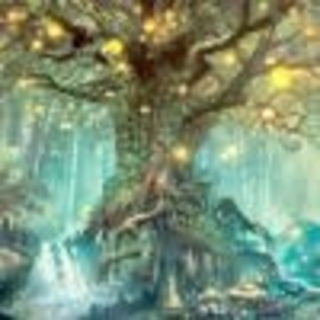 LOONY - MAGIC FOREST(ORIGINAL MIX) Artwork