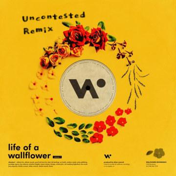 Whethan - Top Shelf (feat. Bipolar Sunshine) (Uncontested Remix) Artwork