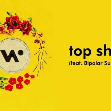 Whethan - Top Shelf (feat. Bipolar Sunshine) (Rikk Rollins Remix) Artwork
