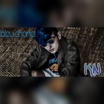 ARIA - Bleu Chanel (KingNawab Remix) Artwork