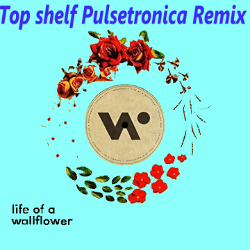 Whethan - Top Shelf (feat. Bipolar Sunshine) (Pulsetronica Remix) Artwork