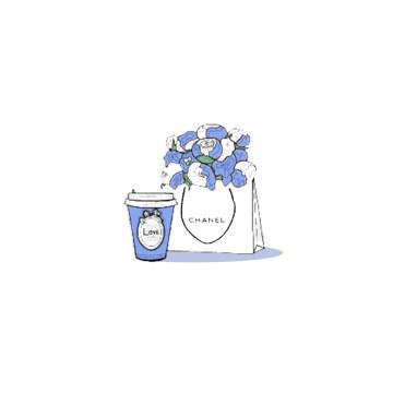 ARIA - Bleu Chanel (Josshue Remix) Artwork