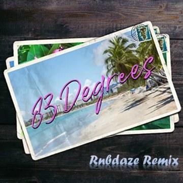 James Kaye - 83 Degrees (rnbdaze Remix) Artwork