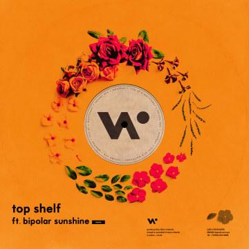 Whethan - Top Shelf (feat. Bipolar Sunshine) (Luka Richards (Luka Richards) Remix) Artwork