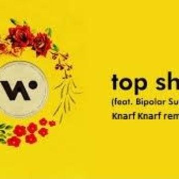 Whethan - Top Shelf (feat. Bipolar Sunshine) (Knarf Knarf Remix) Artwork