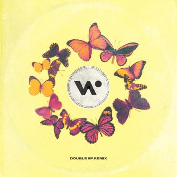 Whethan - Top Shelf (feat. Bipolar Sunshine) (Double Up Remix) Artwork