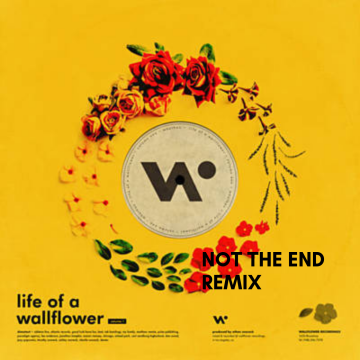 Whethan - Top Shelf (feat. Bipolar Sunshine) (NOT THE END Remix) Artwork