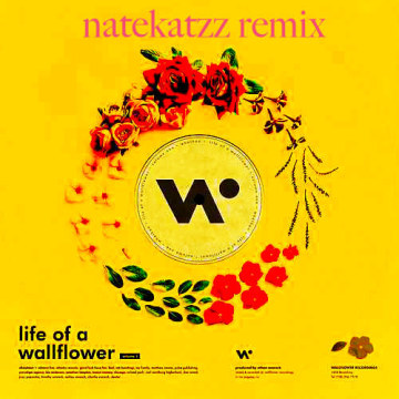 Whethan - Top Shelf (feat. Bipolar Sunshine) (natekatzz Remix) Artwork