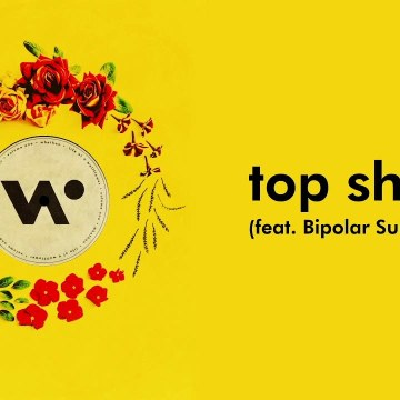 Whethan - Top Shelf (feat. Bipolar Sunshine) (Sophia Lapin Remix) Artwork