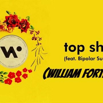 Whethan - Top Shelf (feat. Bipolar Sunshine) (William Forte Remix) Artwork