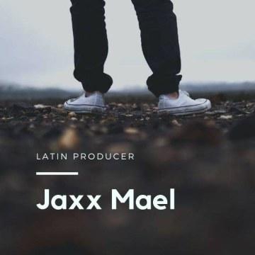 ARIA - Bleu Chanel (Jaxx Mael Remix) Artwork