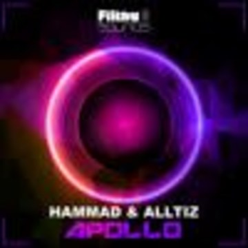 Alltiz - Hammad & Alltiz - Apollo (Extended Mix) Artwork