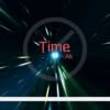 ak music mania - Time Artwork