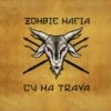 Zombie Mafia - Zombie Mafia - Cu Ma Trava (original mix) Artwork