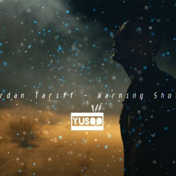 Jordan Tariff - Warning Shot (Yusoo Remix) Artwork