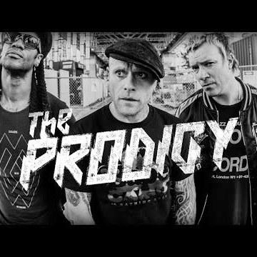 soundtrack - THE PRODIGY   Le migliori colonne sonore   The best original soundtracks Artwork