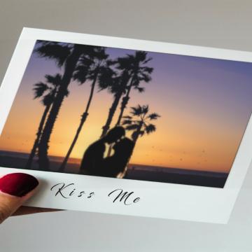 SHADOWKEY - Kiss Me (feat. Jellow) (Terry H. K. Remix) Artwork