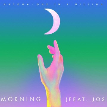 Matoma feat. Josie Dunne - Sunday Morning (.fouryé Remix) Artwork