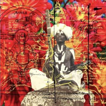 Jordan Tariff - Warning Shot (.♚.SHΛHΛF.♛. Remix) Artwork