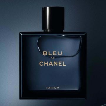 ARIA - Bleu Chanel (CVTRIN Remix) Artwork