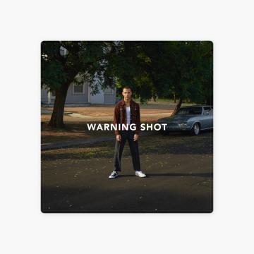 Jordan Tariff - Warning Shot (SystemUK & Menace Remix) Artwork