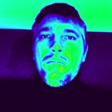Jordan Tariff - Warning Shot (HiLo Remix) Artwork