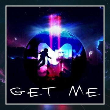LANZIX ✪ - LANZIX - Get Me (free download) Artwork